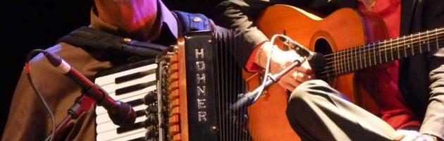 Musique folk, caractéristiques