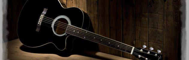 Choisir sa guitare acoustique