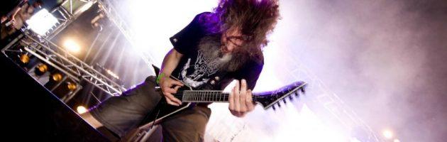 Tout sur la musique Metal