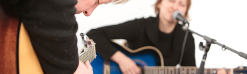Comment devenir musicien ?