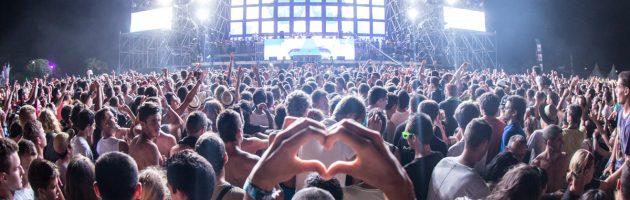 Voyagez en France à travers les festivals de musiques
