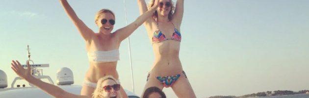 Vacances de folies entre filles : des idées pour des souvenirs inoubliables