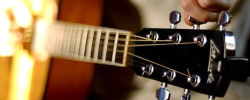 Comment accorder sa guitare ?