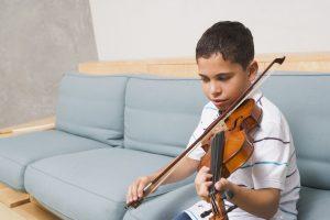 apprendre-enfant-musique-violon