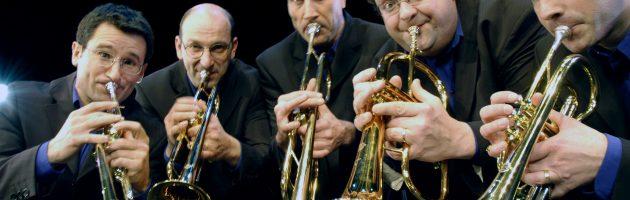 Les différents types de trompettes