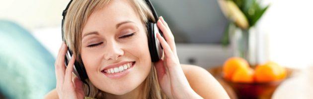 Les avantages de l'écoute de la musique