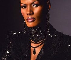 Grace Jones, la diva disco new wave