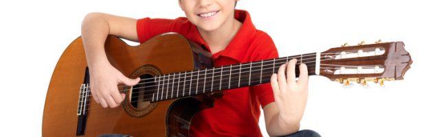 Faire de la musique : d'innombrables avantages