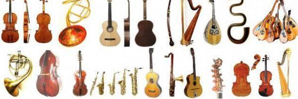 Quel instrument de musique choisir pour mon enfant ?