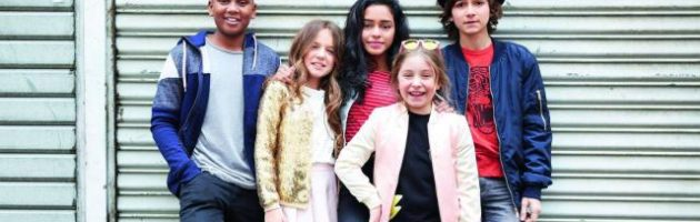 Chansons et actualité : les kids font vendre