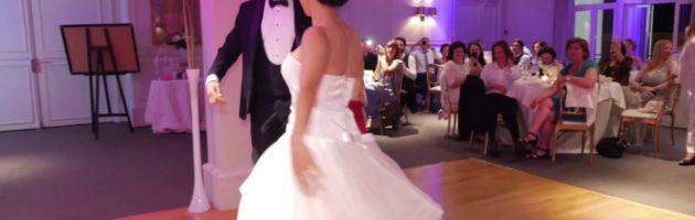 Comment choisir son ouverture de mariage ?