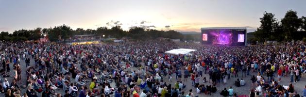 Aluna festival : l'événement culturel à ne pas rater en Ardèche