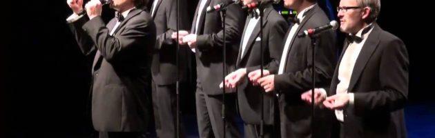 L' a cappella revient en force