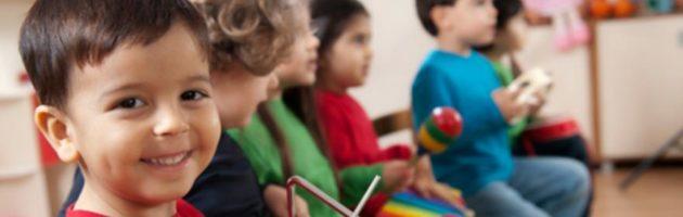 3 instruments de musique parfaits pour les enfants