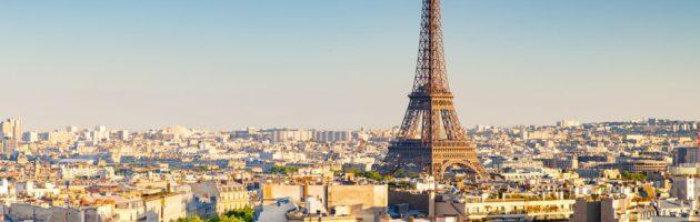 2 sites insolites à voir à Paris