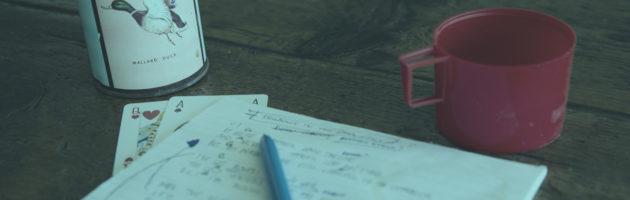 Les conseils pour écrire une bonne chanson