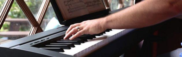 Le piano numérique pour vos débuts