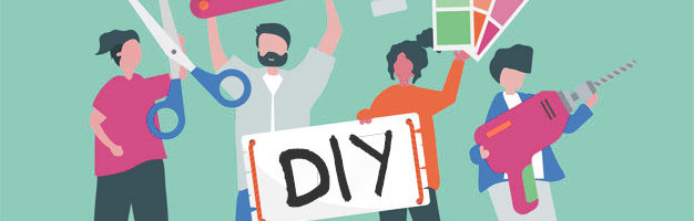 Le développement du Do it yourself