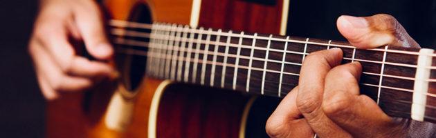 La guitare africaine : quels sont les différents styles ?