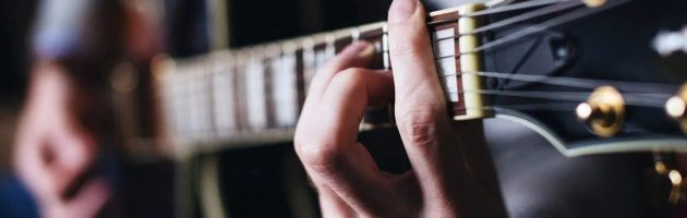 Comment apprendre les accords de guitare ?