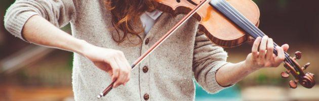 Les meilleures marques de violon pour les débutants ?