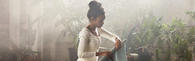 L'importance de méditer avant de monter sur scène