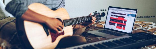 Trouver la bonne méthode pour réussir dans la musique