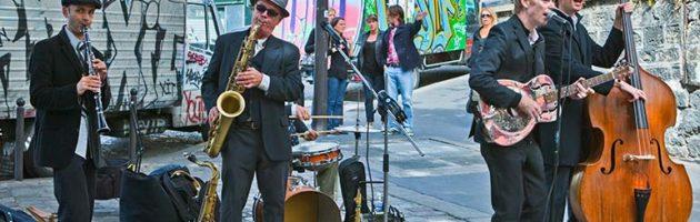 Les réalités des musiciens de jazz en France