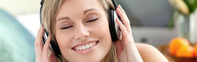 Influence de la musique sur l'esprit et le corps